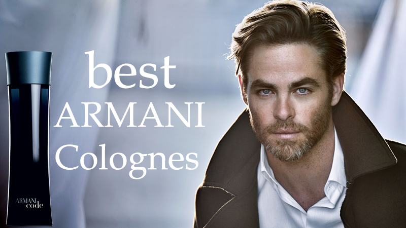 best armani colognes for men in 2018 reviews
