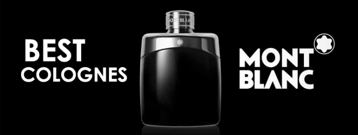 best mont blanc cologne men