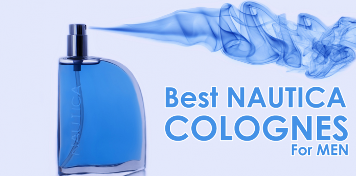 best nautica colognes for men