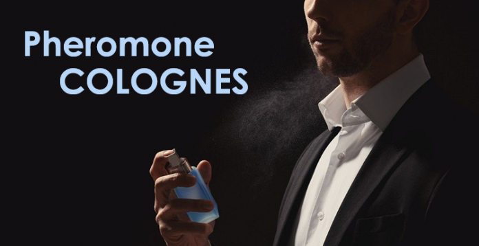 best pheromone cologne for men