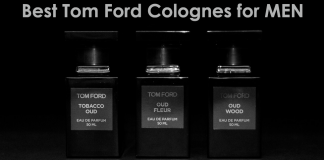 best tom ford cologne men