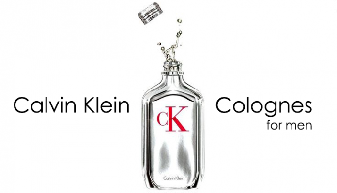 1fcdeaff7 5 Best Calvin Klein (CK) Colognes for Men in 2019 – Reviews