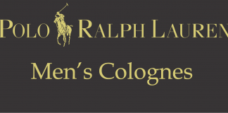 polo ralph lauren colognes