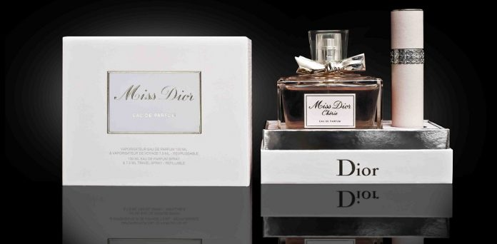 3b6ff70cab Best Dior Perfumes in 2019 - Reviews